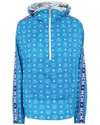 MCM Jacket - Blue