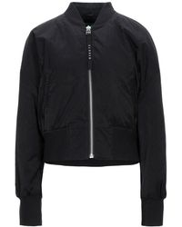 Closed Jacket - Black