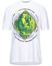 McQ T-shirt - White