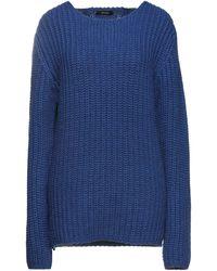 Retois Pullover - Blau