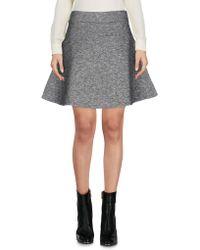 Numph - Mini Skirt - Lyst