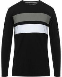 Virtus Palestre T-shirt - Nero
