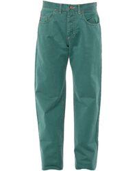 Lee Jeans Trouser - Green