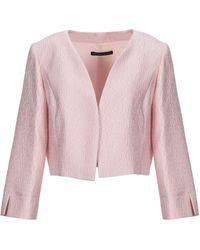 Botondi Milano Suit Jacket - Pink