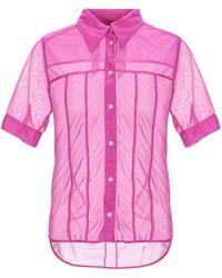 N°21 Camisa - Rosa