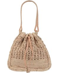 Jamin Puech Handbag - Natural