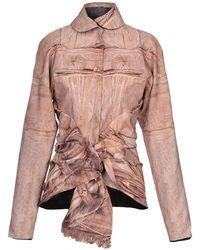 Jean Paul Gaultier Jacket - Multicolor