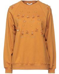 Desigual Sweatshirt - Mehrfarbig
