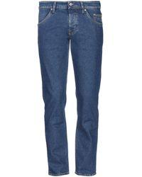 Siviglia Pantalones vaqueros - Azul