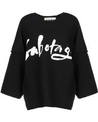5preview Sweatshirts - Black