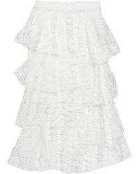 Shiki Midirock - Weiß