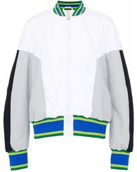 NO KA 'OI Jacket - White