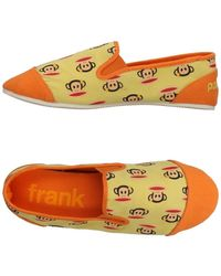 Paul Frank Low-tops & Trainers - Yellow