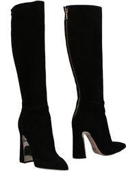 Sebastian Boots - Black