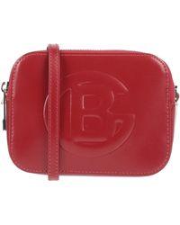 Baldinini Cross-body Bag - Red