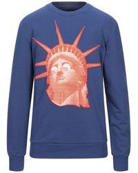 MNML Couture Sweatshirt - Blue