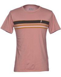Lightning Bolt - T-shirt - Lyst