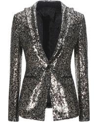 Tagliatore 0205 Suit Jacket - Multicolour