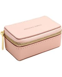 Estella Bartlett Jewellery Box - Pink