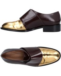 Marni - Loafers - Lyst