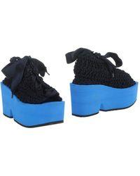 Arielle De Pinto - Shoe Boots - Lyst