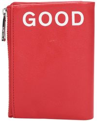 PS by Paul Smith Wallet - Red