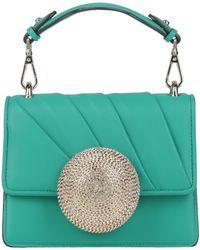 Gedebe Handbag - Green