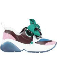 Emilio Pucci Sneakers & Deportivas - Verde