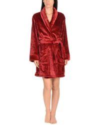 DKNY - Dressing Gown - Lyst