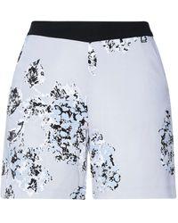 Armani Exchange Shorts & Bermuda Shorts - Multicolour