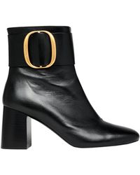 See By Chloé - Bottines - Lyst