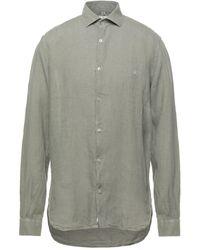 Brooksfield Shirt - Green