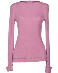 Veronique Leroy Sweater - Pink