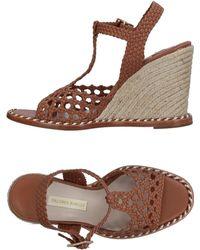 Paloma Barceló Sandals - Brown