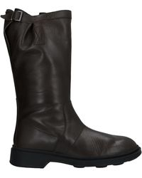 Boemos Boots - Brown