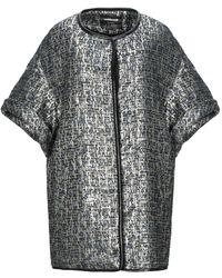 Custommade• Overcoat - Grey