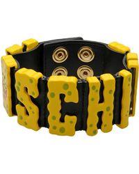 Moschino - Bracelet - Lyst