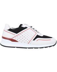 Tod's For Ferrari - Low Sneakers & Tennisschuhe - Lyst