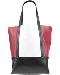 Plan C Handbag - Red