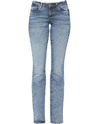 Pepe Jeans Jeanshose - Blau