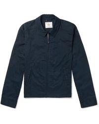 Golden Bear Jacket - Blue