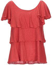 Purotatto T-shirt - Red