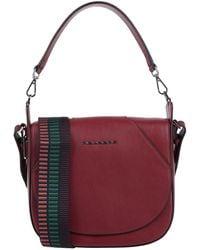 Piquadro Cross-body Bag - Multicolour