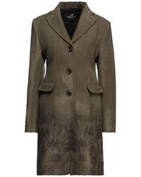 Mason's Coat - Green