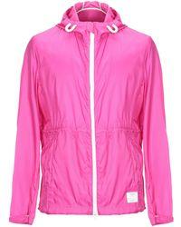 Saucony Jacket - Pink