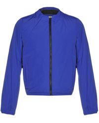 Calvin Klein - Synthetic Down Jacket - Lyst