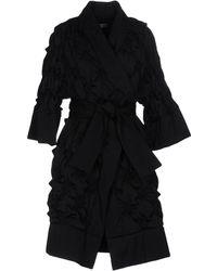 Malloni Jacket - Black