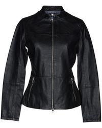 Armani Jeans - Jackets - Lyst