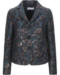 Caractere Suit Jacket - Multicolour