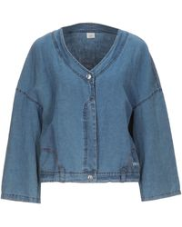 Crea Concept Jacket - Blue
